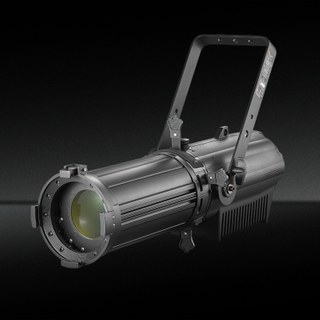 TH-361 300W Theater RGBAL Zoom Ellipsoidal Spotlight with RDM