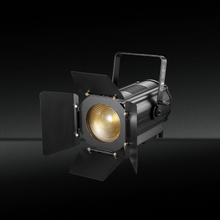 TH-340 200W LED Fresnel Stage Lighting for Theatre Project