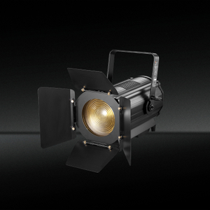 TH-340 300W Led Professional Studio Fresnel Lighting Equipment