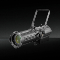 TH-360 Focusable 300W High Bright DMX Bi-Color Led Theatre Light