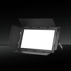 TH-326 Stage light bicolor led soft panel light video light