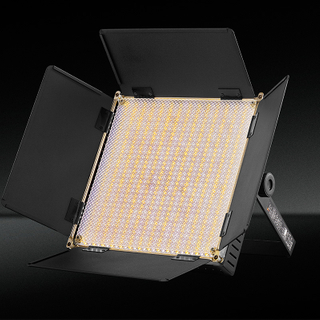 TH-327 High CRI Portable 896 Pcs Led Panel Light for Video