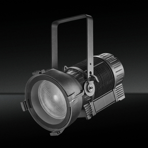 TH-355 300W RGBAL LED IP65 Fresnel Spotlight With Auto zoom