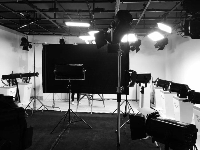 What Is Studio Lighting Used For The