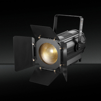 TH-352 Bi-Color Fresnel Spot Opera LED Theater Light