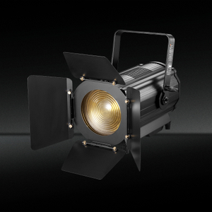 TH-353 350W 4IN1 Led Studio Fresnel Lighting Equipment